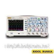 DS1102CA цифровой осциллограф RIGOL фото