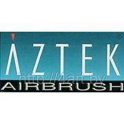 Аэрографы и запасные части к аэрогам Aztek фото