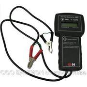 Тестер емкости АКБ автоматический SKAT-T-AUTO фото