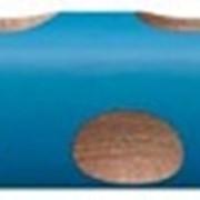 Карандаш акварельный цветной восковой LYRA GROOVE Triple One, 10 мм Светло-голубой фото