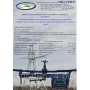 Динамометр измерения усилий в оттяжках ЭД-10ИТО фото