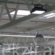Прожекторы промышленные фото