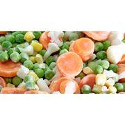Продукты питания замороженные фото