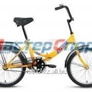 Велосипед городской Altair City Rus фото