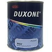 Быстросохнущий 2-компанентныйгрунт DUXONE DX-62 HS c отвердителем, 1,25 литра фото