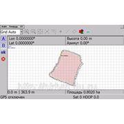АГРОНОМ-I - система измерения площадей фото