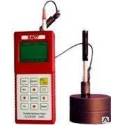 Твердомер динамический дюрометр крупнозернистых металлов SADT HARTIP 3000 фото