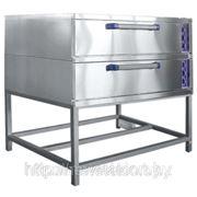 Шкаф пекарный ЭШ-2К фото