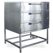 Шкаф пекарный ЭШ-3К фото