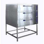 Пекарный шкаф ЭШ-3К фото