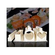 Набор для приготовления суши дома фото