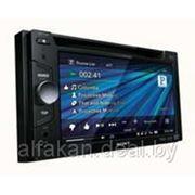 Автомагнитола Sony XAV-64BT фото
