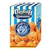 Попкорн карамелизированный Динамо 70 г фото