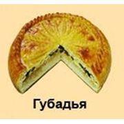 Пирог Губадья фото