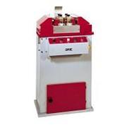 OMAC 810.Автомат для подрезки и закругления кромок полос и ремней фото