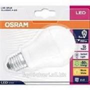 Led лампа Osram PARA Classic A25 3.2W/827 фото