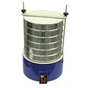 Анализатор ситовый вибрационный АСВ 500 фото