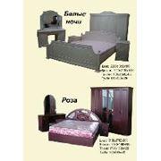 Гарнитуры спальные фото