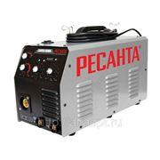 Сварочный аппарат инверторный полуавтомат САИПА-190МФ фото