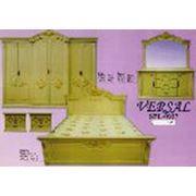 Гарнитур спальный Версаль фото