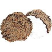 Сувенирный зефир в шоколаде фото