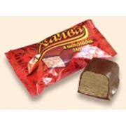 Халва в шоколаде фото