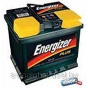Аккумуляторы Energizer® 56R Ач 480А фото