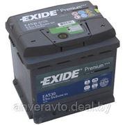 Exide Premium EA530 (53 А/ч) фото