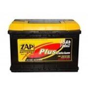 Аккумулятор Zap Plus 92 Ah фото