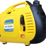 Генератор бензиновый AAP 2000İ, Генераторы бензиновые фото