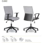 Кресла офисные Cubik фото