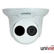 Купольная сетевая камера Uniview IPC3612ER3-F28 фото
