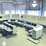 Полномасштабный тренажер для АЭС фото