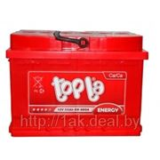 Аккумулятор Topla 60 Ah фото