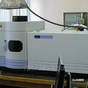 Атомно-эмиссионный спектрометр Optima-2000 фото