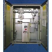 Испарительная установка FAS 2000 / 100 кг/час фото