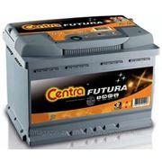 Аккумулятор Centra Futura CA602 (60Ah) фото