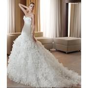 Свадебное платье GR 175 фото