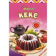 Кекс (сухая смесь) фото