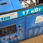 Генератор Электростанция 18 кВа Etaltech HD ADG 18000TE2 (бенз) фото