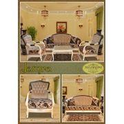 Мягкая мебель Jamra фото