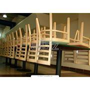 Стулья деревянные фото