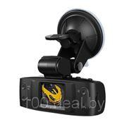 Видеорегистратор TeXet DVR-601FHD (черный) фото