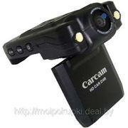 Видеорегистратор Carcam P5000 фото