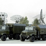 Военная спецтехника КрАЗ-63221 РЭБ-02 фото