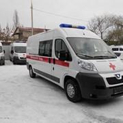 Перевозка лежачих больных и маломобильных групп н фото