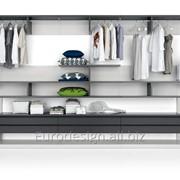 Мебель гардеробная ATÌ фото