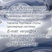 "Аренда магазина ТЦ ""Барабашово"", площадка ""Перекресток"" фото"