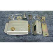 EL-370/ EL-371 Электромеханический замок. (YUS Electronic Lock) фото