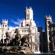 Авиабилеты Мадрид фото